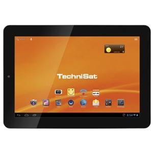 "TechniSat TechniPad 8 16 G0 - Tablette tactile 8"" sous Android 4.1"