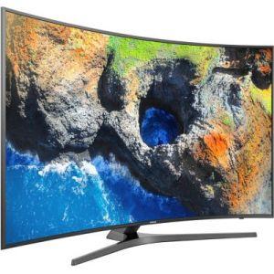 Samsung UE55MU6655 - Téléviseur LED 140cm incurvé UHD