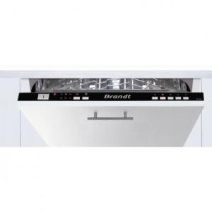 Brandt VS 1009 - Lave vaisselle intégrable 9 couverts