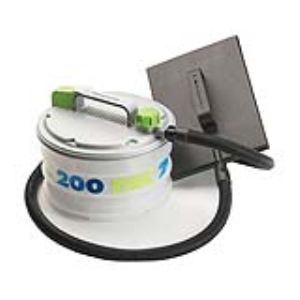 Ribitech PRDEC200 - Décolleuse de papier peint électrique