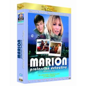 Marion, profession détective - Saison 1