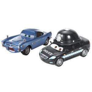 Mattel Cars - Doug et Finn McMissile