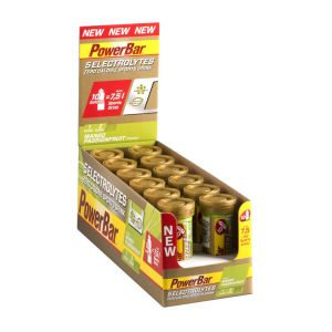 Powerbar 10 Tablettes Electrolytes Mangue/Passion Fruit