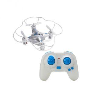 Mini drone Quadcopter avec télécommande sans fil 2,4 GHz