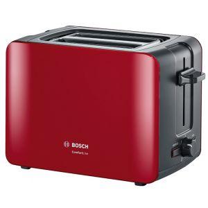 Bosch TAT6A114 - Grille-pain 2 fentes
