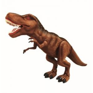 LGRI Figurine dinosaure animée T-Rex