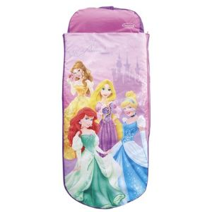 Lit de voyage Princesses Disney