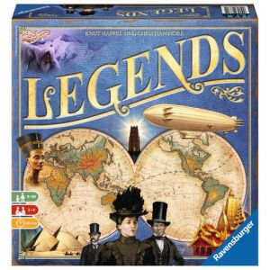Ravensburger Legends