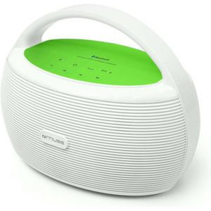 Muse M-900 BT - Enceinte Bluetooth portable IPX4
