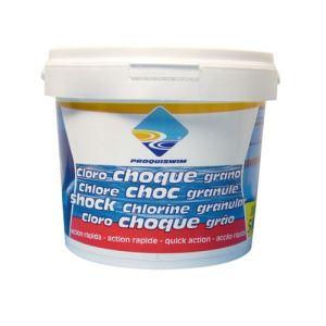 Proquiswim Chlore Choc en granulés - 5 kg