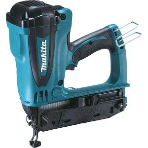 Makita GF600SE - Cloueur de finition à gaz 7.2V