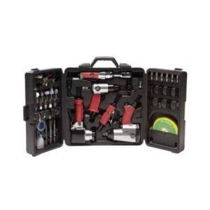 Prodif PC 50000 - Kit 57 outils et accessoires pour compresseur