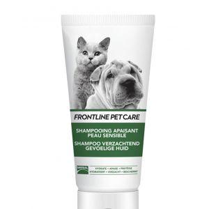 Merial Frontline Petcare shampooing apaisant peau sensible 200 ml