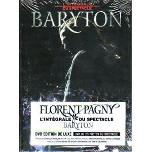 Florent Pagny : Baryton
