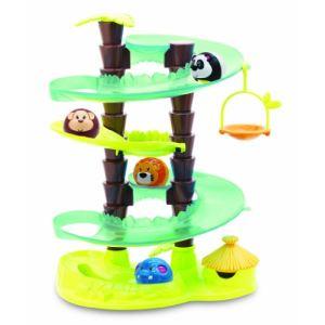 baobab toys tizoo jungle roller comparer avec. Black Bedroom Furniture Sets. Home Design Ideas