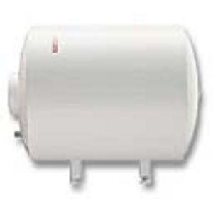 Ariston Thermo group 3010191 - Chauffe eau électrique gamme Initio horizontal droit résistance blindée thermoplongeur 200 litres diamètre 560 mono 20kw