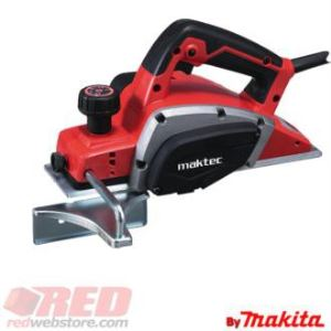 Makita MT111K - Rabot électrique