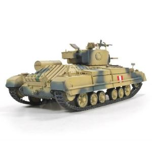 AFV Club AF35201 - Char Valentine Mk.III avec Rotailler - Maquette échelle 1:35