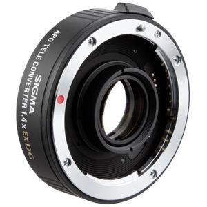 Sigma Téléconvertisseur 1.4x APO DG EX (Monture Canon)