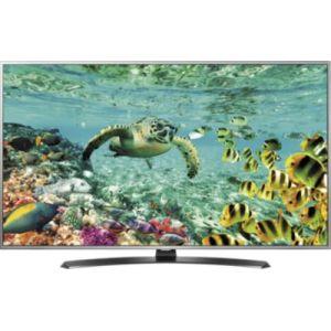 LG 65UH668V - Téléviseur LED 164 cm 4K