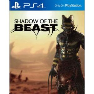 Shadow of the Beast sur PS4