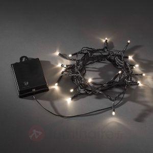 Konstsmide Guirlande lumineuse 80 LED pour l'extérieur