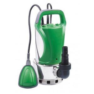 Ribiland PRPVC110CI - Pompe vide-cave Pro Inox eaux chargées 1100W