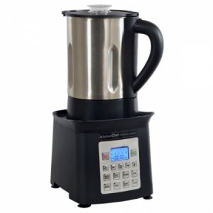 Kitchen Chef XJ003 - Blender chauffant 3L 1500 W