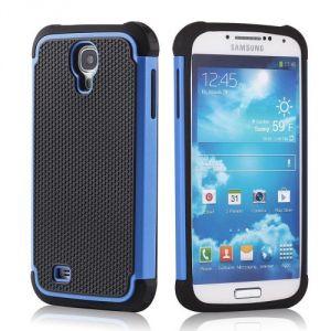 wz-CHOC-i9190 - Étui anti-choc pour Galaxy S4 Mini