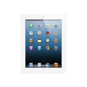 Apple iPad 4 128 Go (avec processeur A6X et écran Retina)