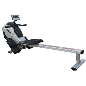 Care Fitness Mag Flyer - Rameur motorisé 19 programmes + ceinture thoracique
