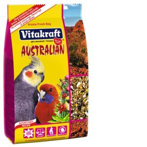 Vitakraft Mélange Australian pour Gdes perruches