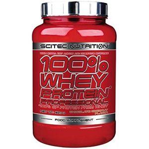 Scitec nutrition 100% Whey Protein Professional - 920 g Yogurt Peach