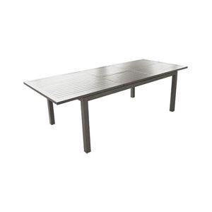 Table de jardin castorama comparer 101 offres - Table fermob castorama ...