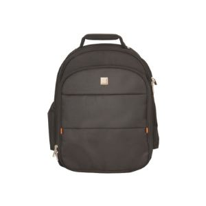 Urban Factory CBP17UF - Sac à dos City Backpack pour ordinateur portable 17.3""
