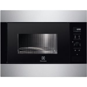 Electrolux EMS26204 - Micro-ondes encastrable avec Grill