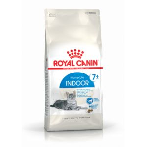 Royal Canin Indoor +7 - Sac 3,5 kg