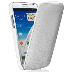 Issentiel IS53834 - Housse de protection pour Galaxy Note 2