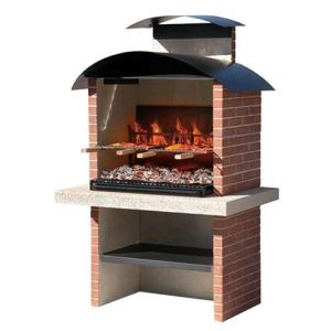 Barbecue d 39 exterieur comparer 422 offres for Barbecue exterieur fixe