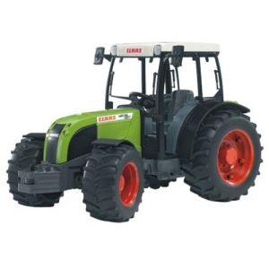Bruder Toys 2110 - Tracteur Claas Nectis 267 F - Echelle 1:16