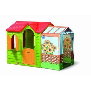 191 offres cabane plastique enfant comparez avant d - Maison de jardin little tikes colombes ...