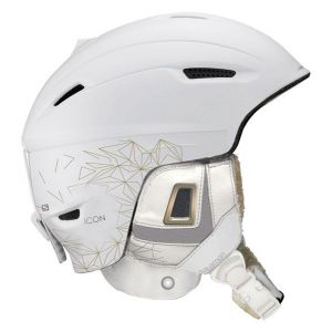 Salomon Icon Custom Air - Casque pour femme 13/14