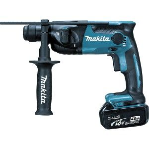 Makita DHR165RMJ - Perforateur SDS+ 16 mm 18V