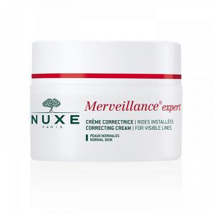 Nuxe Merveillance expert - Crème correctrice rides installées
