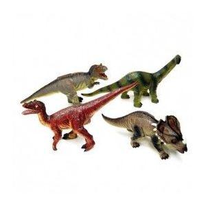 Logitoys Figurine dinosaure géant (45 cm)