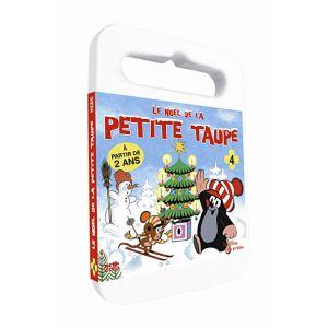 La Petite Taupe : Le Noël de la petite Taupe - Volume 4