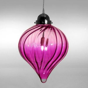 luminaire suspension violet comparer 251 offres. Black Bedroom Furniture Sets. Home Design Ideas