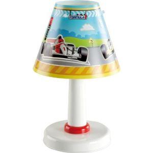 Dalber 21571 - Lampe de chevet Formula 1 en plastique