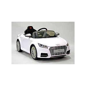RunRun Toys Audi TT - Voiture électrique 12V