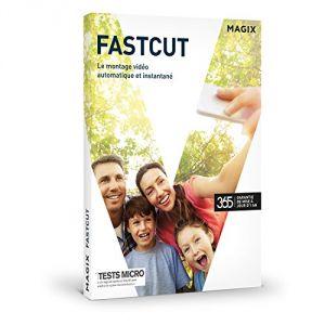 Fastcut 2 pour Windows
